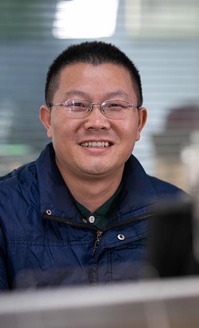 Sean Xiong