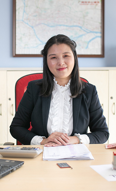 Qing Guo