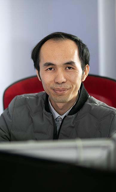 Jeason Zhang