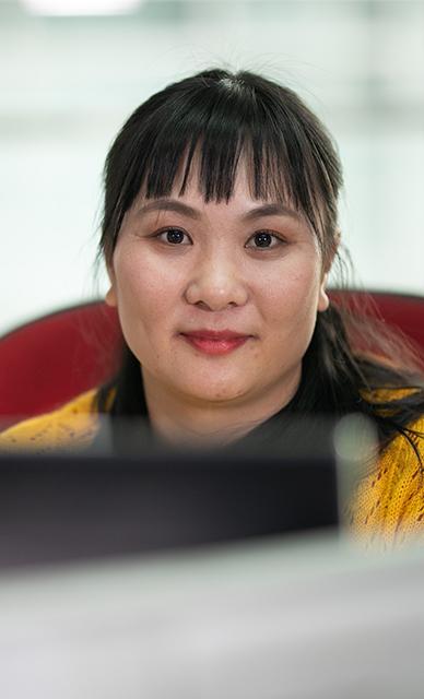 Angel Zhang