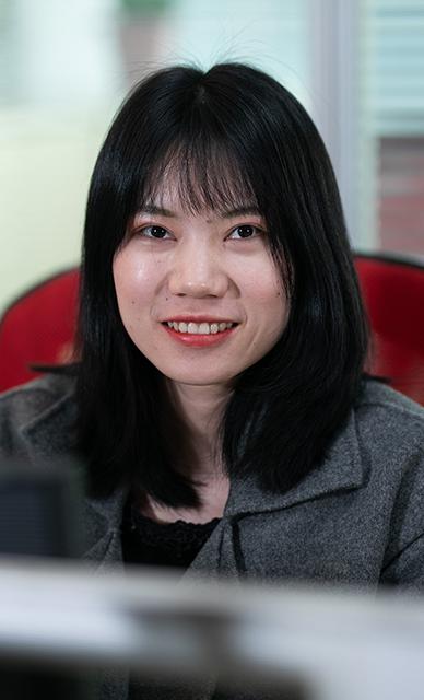 Alicia Lim
